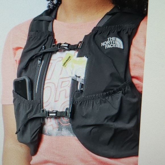 91496a025 New The North Face Flight Trail Vest NWT
